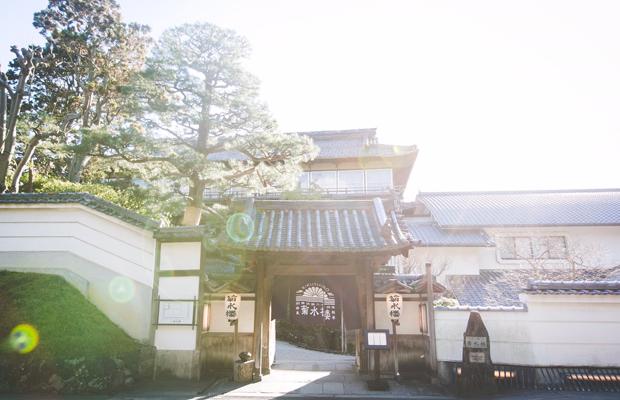 歴史と伝統のある奈良で格式ある結婚式を挙げたい