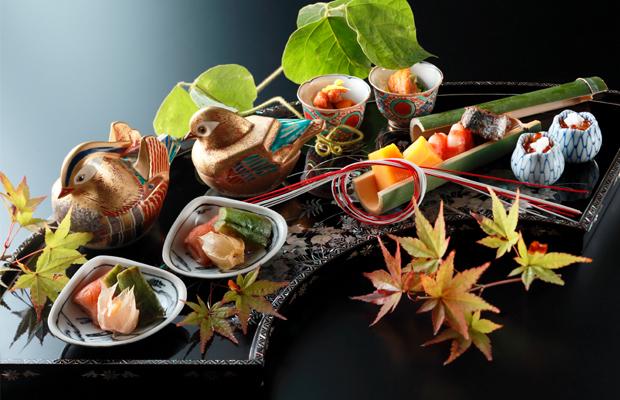 四季を感じる景色や料理で温かなおもてなしをしたい
