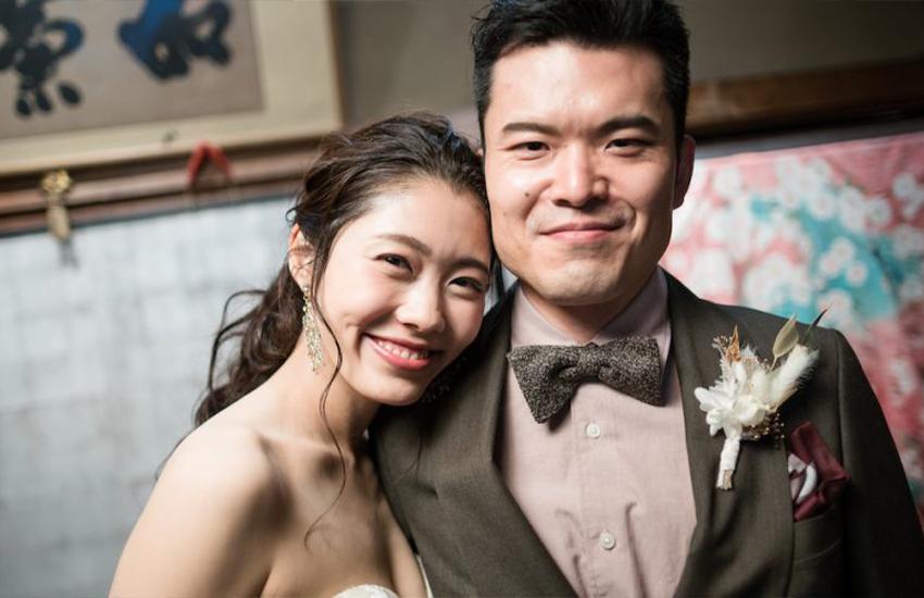 やってよかった、結婚式!